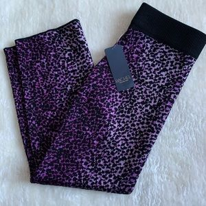 Rachel Roy Leopard Pencil Skirt
